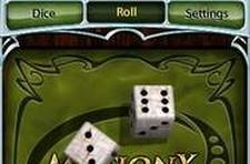 MotionX Dice lets you roll dem bones on your iPhone