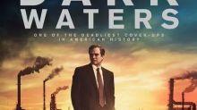 """Dans """"Dark Waters"""", le PFOA, ce composé omniprésent au cœur d'un scandale sanitaire"""