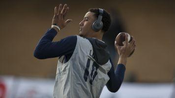 Jordan Love's big arm shows out at Senior Bowl
