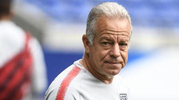 How Sarachan steadied the ship for USMNT