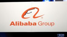 Alibaba reshuffles management, says CFO Wu to oversee strategic investment unit