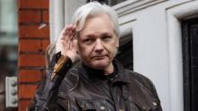 Whoops! Prosecutor accidentally reveals charges against Wikileaks founder Julian Assange in court filing