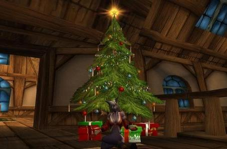 The Daily Grind: What would you like for a game present?