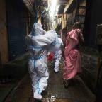 New Coronavirus Hot Spots Emerge In U.S. As Cases Hit 20 Million Worldwide