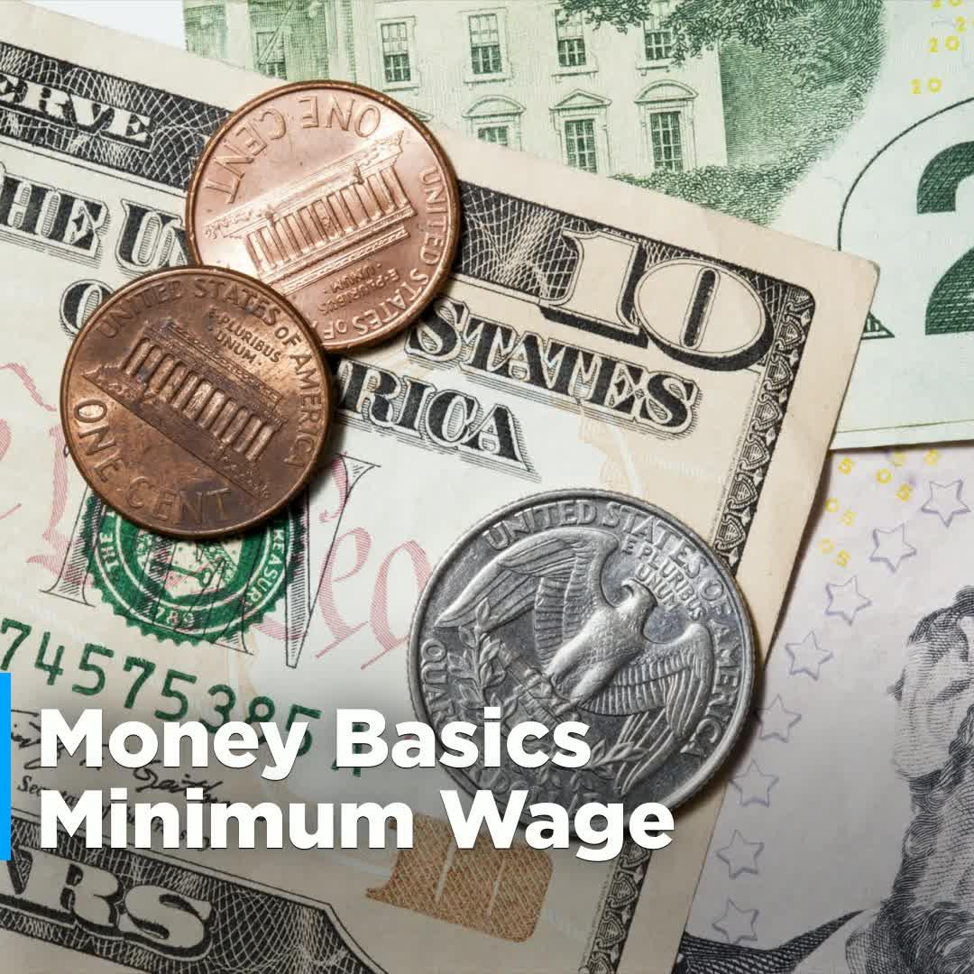 history of minimum wage essay By nicholas johnson vice president, state fiscal policy center on budget and policy priorities when it comes to raising the minimum wage, the objection opponents most.