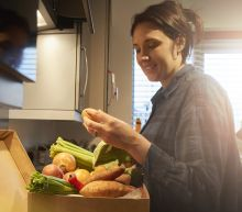 Walmart Wants To Stick Groceries In Your Refrigerator While You're Away