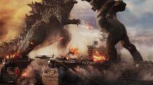 """Kurz nach Kinostart: """"Godzilla vs. Kong"""" und mehr schon bald im TV"""
