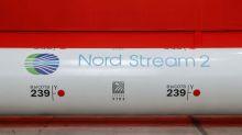 Merkel doesn't rule out sanctions on Russian gas pipeline, spokesman says