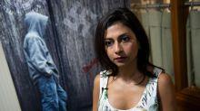 Ex-jihadist Tania Joya now fights to 'reprogram' extremists
