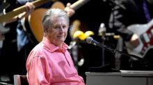 Des Beach Boys donnent un concert en soutien à Donald Trump, Brian Wilson se désolidarise