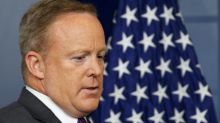 WATCH: Sean Spicer moments