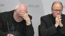 German Catholic Church apologises for mass child sex abuse