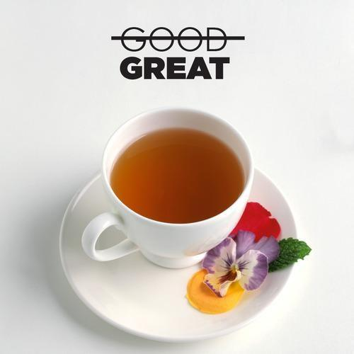 What Takes a Meal from Good to Great? Electrolyte Tea
