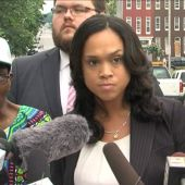 All Charges Dropped Against Baltimore Cops in Freddie Gray Death