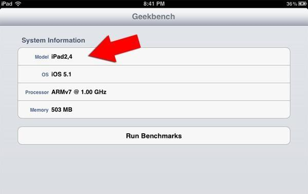 Buying an iPad 2? Here's the rarer, more efficient specimen you need to (somehow) track down