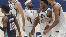 Donovan Mitchell, Mike Conley both questionable for Utah Jazz's Game 6 in L.A.