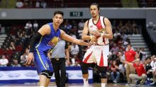 Good news for local basketball fans as PBA given green light to restart
