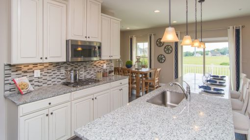 Yes, You CAN own a new home under $550K in Loudoun