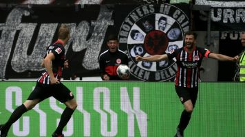 Blitztor bringt Punkte: Frankfurts Schnellstarter besiegen Hoffenheim