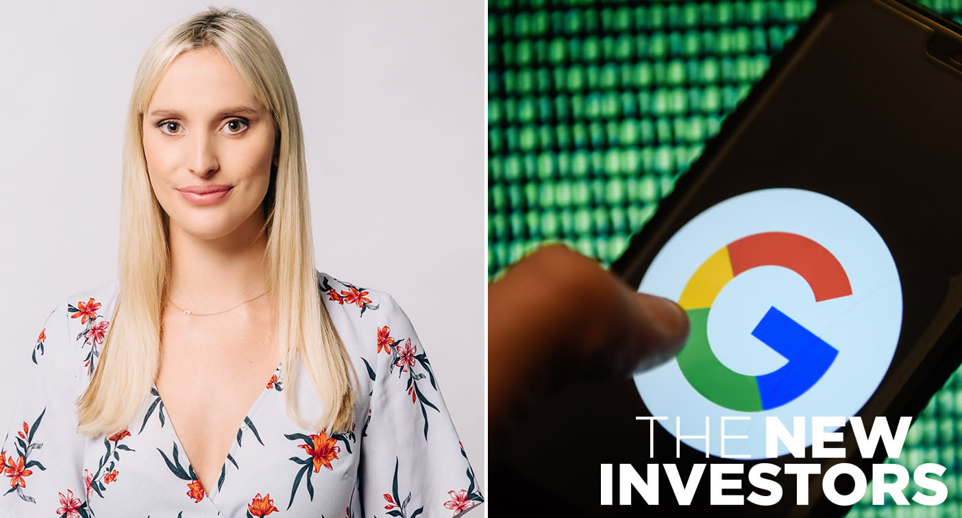 The Google search that led to a multi-million dollar empire