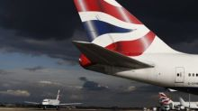 BA owner IAG reports profit rise, share buyback