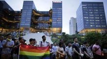 Violence against any person, regardless of sexual orientation, won't be tolerated: MSF