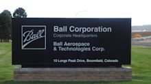 Ball shutting down Brazilian packaging plant