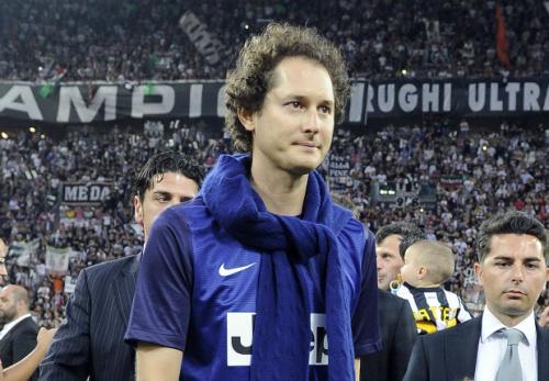 """Elkann 'avvisa' Ventura: """"Preservi i giocatori della Juventus in Nazionale"""""""
