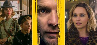 November's Sky Cinema premieres revealed