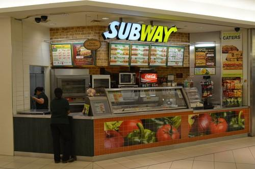 10 Most Profitable Franchises In The World