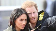 La lista de bodas más altruista es la de Meghan Markle y el príncipe Harry
