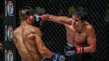 Alaverdi Ramazanov Plans To Outbox Capitan In First World Title Defense