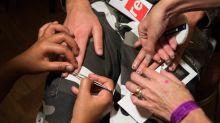 Das hilft gegen brüchige Fingernägel