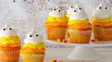 41 Halloween Cupcakes That Are Frighteningly Cute
