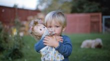 Should boys play with dolls? Republicans and Democrats have different answers