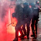 'Yellow vest' protests: Macron to address nation as crisis roils France