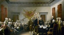 The Story Behind the Declaration of Independence's Most Memorable Line