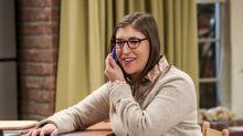 Mayim Bialik se despide de los fans de The Big Bang Theory con un emotivo vídeo