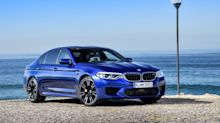 2018 BMW M5: Bavaria's best has its mojo back