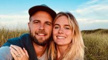 Cressida Bonas, Prince Harry's ex-girlfriend, is engaged to boyfriend Harry Wentworth-Stanley