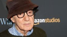 Woody Allen 'sabotaged' Amazon four-picture deal with #MeToo remarks