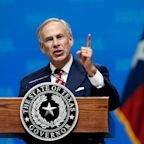 Texas Gov. Greg Abbott says he's soliciting donations to build the US-Mexico border wall