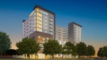 Wyndham Hotels & Resorts Introduces the La Quinta Inn & Suites Nashville Downtown/Stadium, Opening Achieves La Quinta by Wyndham's 125th New Construction Del Sol Prototype