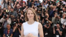 Jodie Foster on Real-Life Inspiration for 'Money Monster' and George Clooney's Hip-Hop Dance Moves