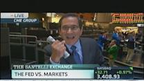 Santelli: 'We Get It ... It's About Money!'