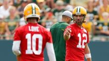 Packers' Rodgers: Relationship With GM 'Work In Progress'