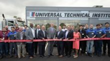 New Universal Technical Institute Campus In New Jersey Launches Inaugural Classes