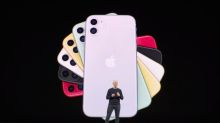 Apple unveils iPhone 11, iPhone 11 Pro, and iPhone 11 Pro Max: Release date, price and features