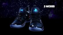 Nike's Playstation trainers are perfect for gamers
