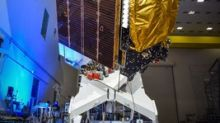 Commercial satellite built by Maxar Technologies' SSL successfully begins on orbit operations, demonstrating leadership in new space economy